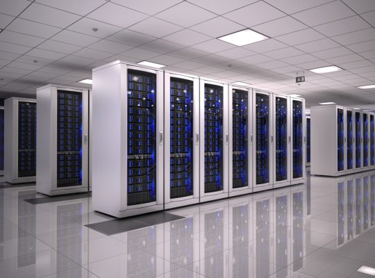 International Furniture Retailer Tier III Data Center Upgrade
