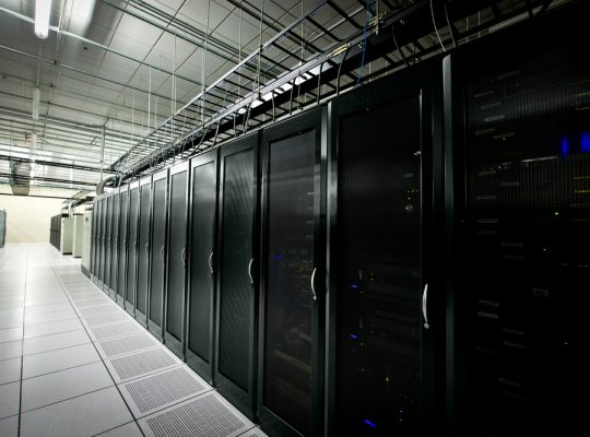 Cable TV Broadcasting Network Tier III Data Center Upgrade