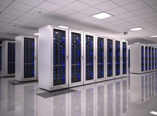 International Furniture Retailer Tier III Data Center Upgrade